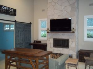 New Fireplace Unit | Antioch, IL
