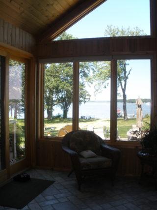 Three Season Room, Third Lake IL